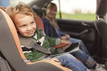 Hertz Offers Child Seats From Selected Locations With Advance Notice For 321 Per Day Includes VAT 7 Or THB 3210 In Maximum One